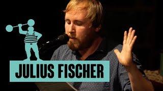 Julius Fischer – Ich hasse Menschen: Die Zugfahrt
