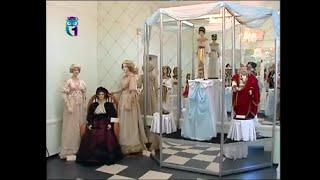 видео Музей уникальных кукол на Покровке