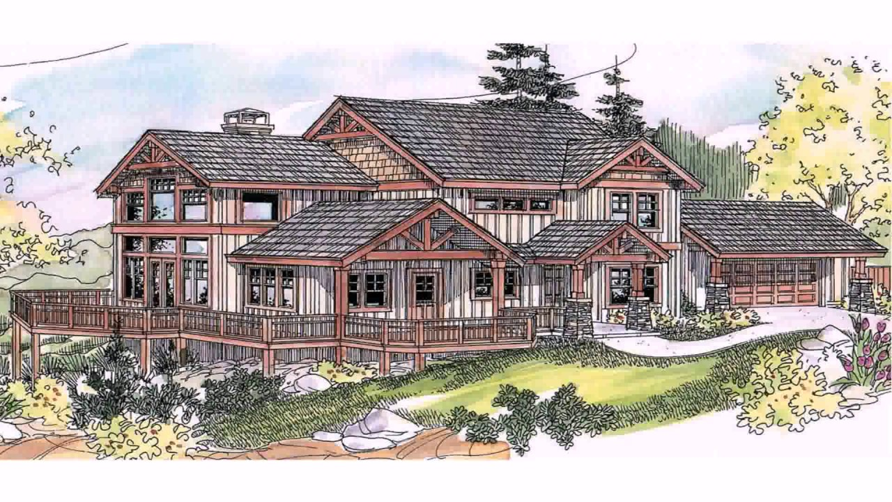 House design hilly area - House Plans In Hilly Areas