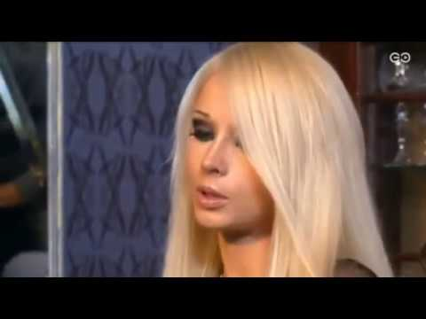 Валерия Лукьянова интервью.  Красота, спорт, мода. - Видео онлайн