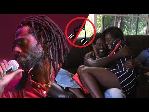 Buju Banton New Song After Freedom + Reuniting With His Family
