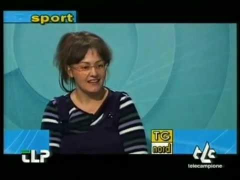 intervista M° Tassi campionessa mondiale Tai Chi 2009