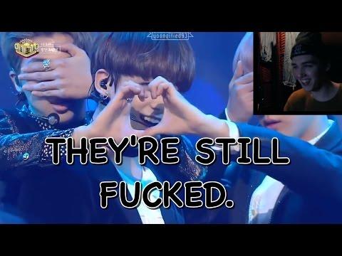 BTS (방탄소년단) - Then vs Now REACTION