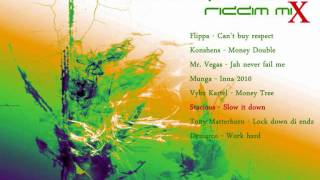 Money Tree Riddim [April 2010]