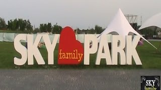 SKY FAMILY PARK / Скай фэмили парк Киев(, 2017-05-09T20:38:10.000Z)