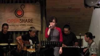 Ngây ngô - Lan Thanh [19/11/2016]