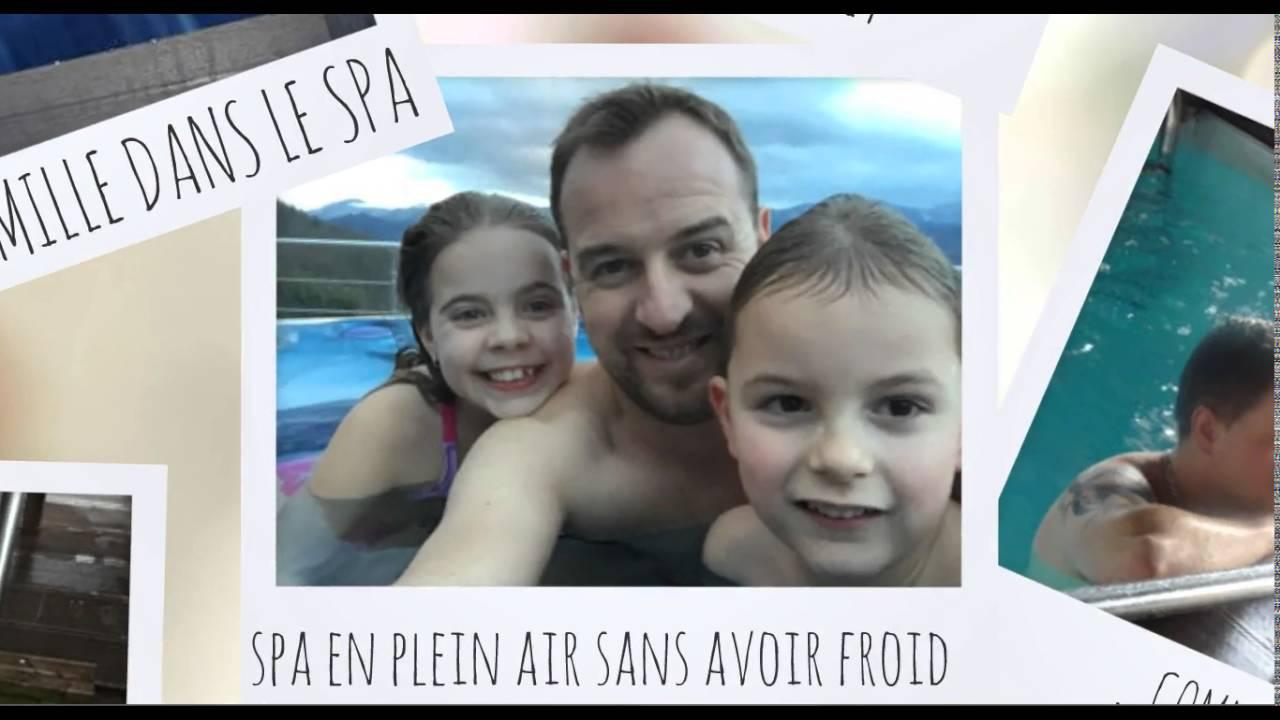 G tes regisland en alsace avec piscine int rieure spa for Piscine spa alsace