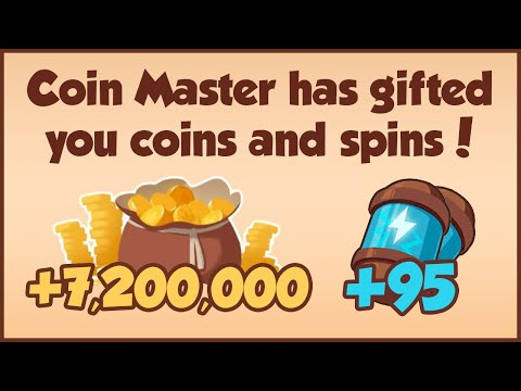 Coin master free spins and coins link 15.09.2020