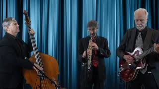 Jazz On The Vine Trio