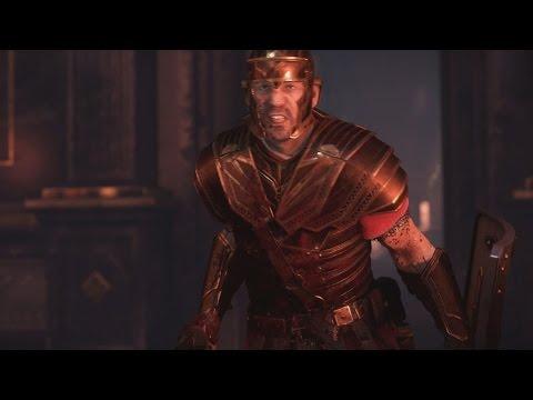 Ryse: Son of Rome ФИНАЛ