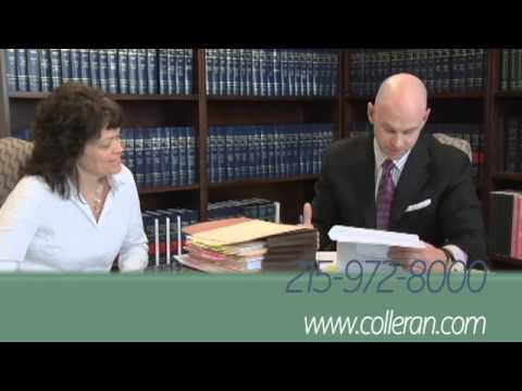 Philadelphia Pennsylvania Personal Injury Lawyer Video
