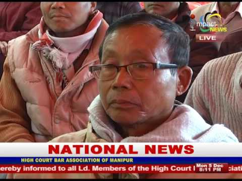 Impact News Manipuri 05 December 2016