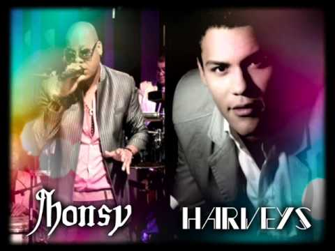 AMOR Jhonsy Angeles Ft Harveys  san andres)