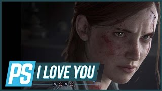 PSX 2016 Reactions - PS I Love You XOXO Ep. 64