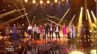 prayer in c hommage des chanteurs  gael lopes