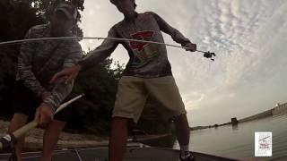 USA Bassin Next Gen Classic Tournament Day 1