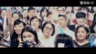 2016.11.24 - 張杰 Zhang Jie (Jason Zhang) 更新微博