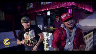 Kevin Florez Ft. Nicky Jam - Con ella (Remix) [Oficial Video]