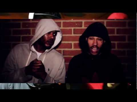 N.K - More Crime Freestyle (Music Video)