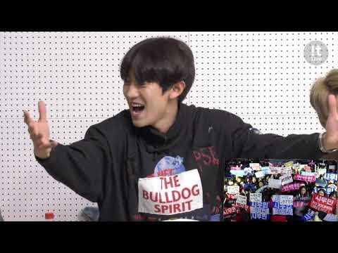 "[ENGSUB]!t Live(잇라이브): The 12th MUGI-BOX(뮤기박스) ""EXO"" 20181120"