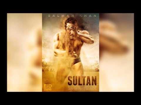 Tuk Tuk Full Song SULTAN Salman Khan | Nooran Sisters Vishal Dadlani