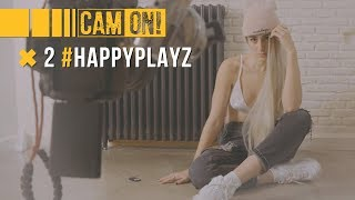 Cam on: Programa 2: #HAPPYPLAYZ | Playz