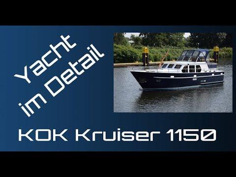 KOK Kruiser 1150