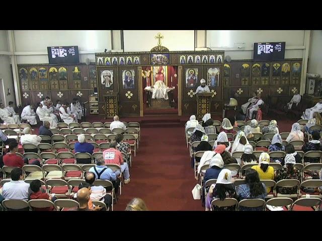 Sermon - July 1st, 2018