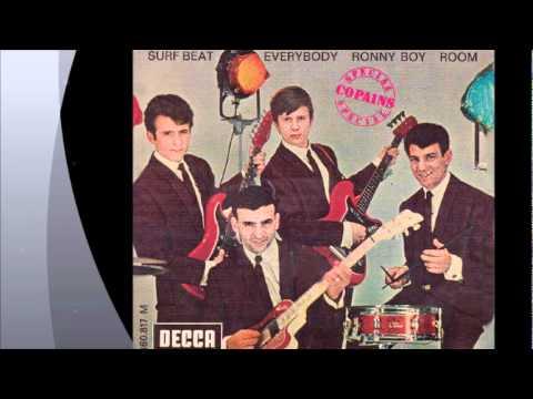 Les Sunliglts - Ne joue pas au soldat  1967