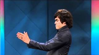 Joseph Prince - Jesus—The End Of Your Struggles - 12 Feb 2012