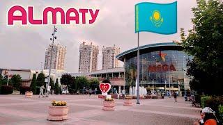 Фото Almaty City  N Summer 2021Quick TourCity Walking Tour 🇰🇿