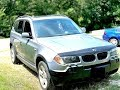 BMW E83 X3 Reliability !!! Is The BMW X3 Reliable In 2019 ???