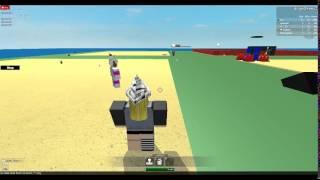 Roblox:Spielen mit dem Noob icr