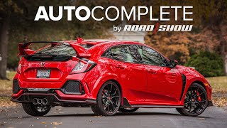 AutoComplete: C8 Corvette, new Tesla jobs and the Civic Type R price goes up