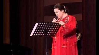 Последний концерт Валентины Толкуновой