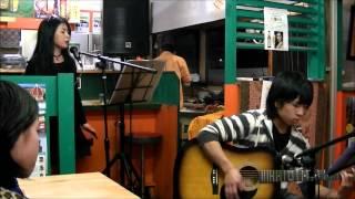 2014年1月17日(金) 「 三重県津市タージマハール 」 にて Gypsy Eyes Live.