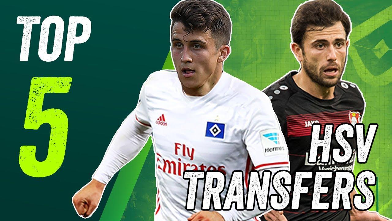 Transfernews Hsv
