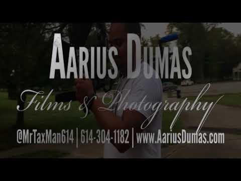 Aarius Dumas Films & Photography Channel Intro