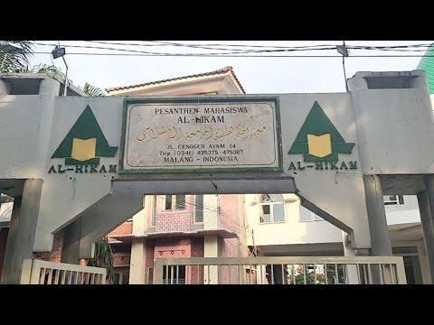 Mengenal Pesantren Mahasiswa Al-Hikam Malang