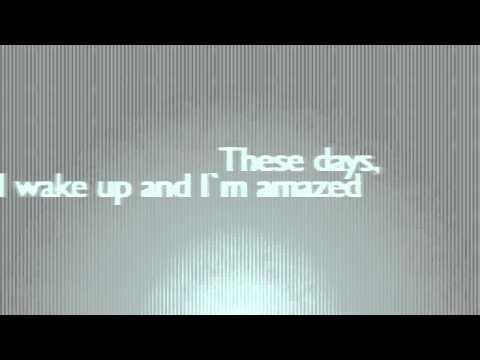 You - Plus One w/lyrics