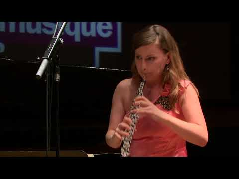 Clara Schumann | Trois Romances op. 22 par Céline Moinet et Reiko Hozu