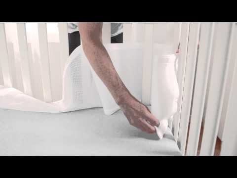 Breathable Baby - Installation Video