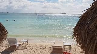 Caribbean paradise in Dominican Republic
