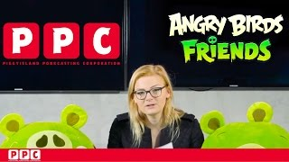 Angry Birds Friends PPC News: Infection is out of control