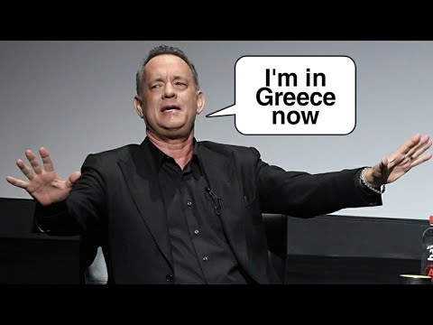 Tweets From Tom Hanks Suddenly Disappear As Netflix Controversy Gains Momentum!