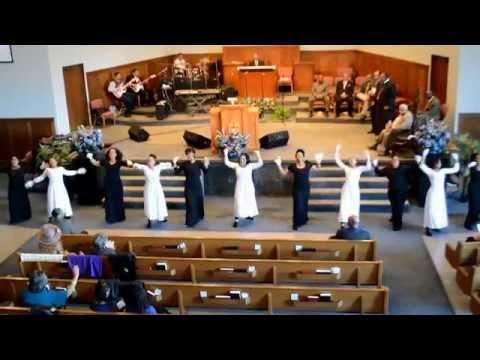 Praise Dance Team | The Bread House of Lansing, MI