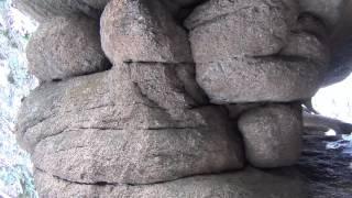 видео Такая разнообразная Иордания