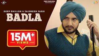 Download New Punjabi Songs 2015 | BADLA | DEEP DHILLON & JAISMEEN JASSI | Punjabi Songs 2015