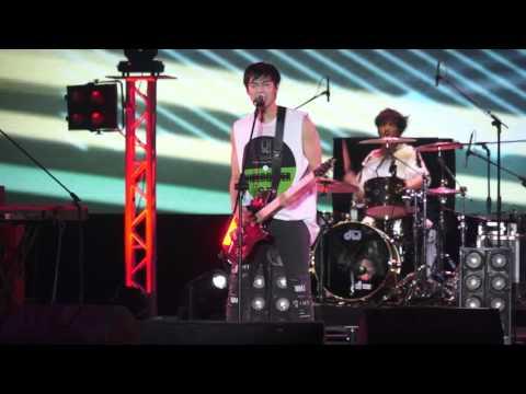 2016 台中東亞流行音樂節 Taichung East Asia Pop Music Festival :N.Flying