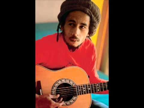 Bob Marley Guava Jelly this train Acoustic